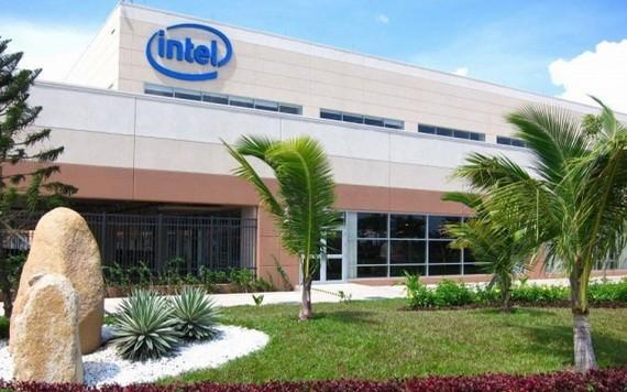 越南英特爾有限公司。