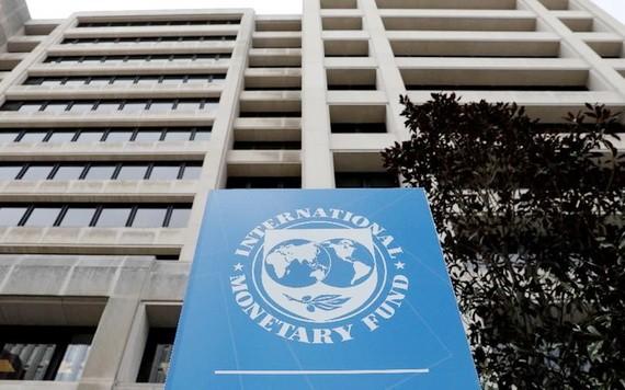 IMF總部大樓。(圖源:互聯網)