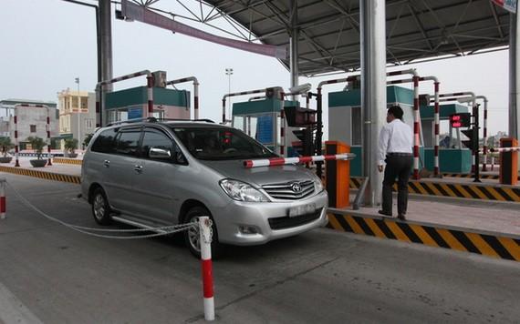 阮文靈大道從速實施不停車收費