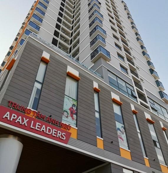 Res 11公寓-擬試行對出租公寓住房徵稅的地點之一。