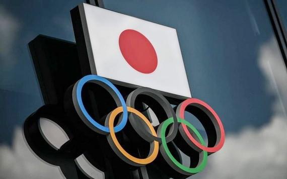 日本東京奧運將在今年7月23日登場。(示意圖源:AFP)