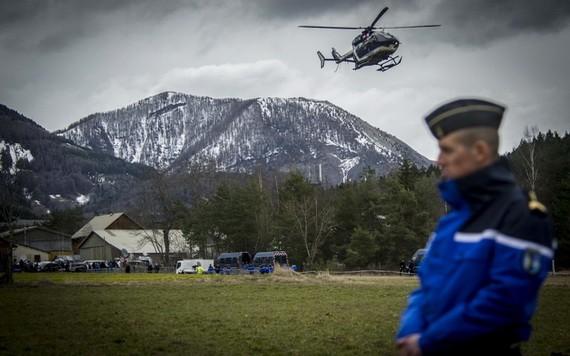 法國阿爾卑斯山區本星期接連發生雪崩,已造成12人喪生。(圖源:新華社)