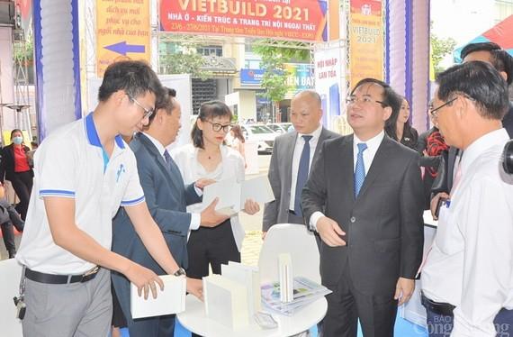 胡志明市 133 地点举办商贸展销会
