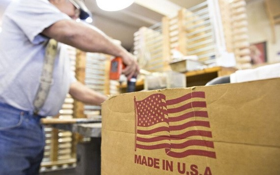 歐盟將暫停對部分美產品加徵關稅。(示意圖源:互聯網)