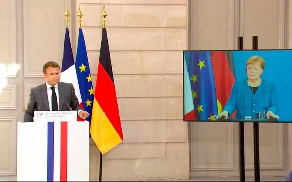 法德領導人要求美國和丹麥就監聽事件作出解釋。(圖源:互聯網)