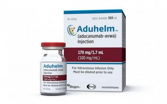 FDA批准近 20 年來首款阿爾茨海默病新藥