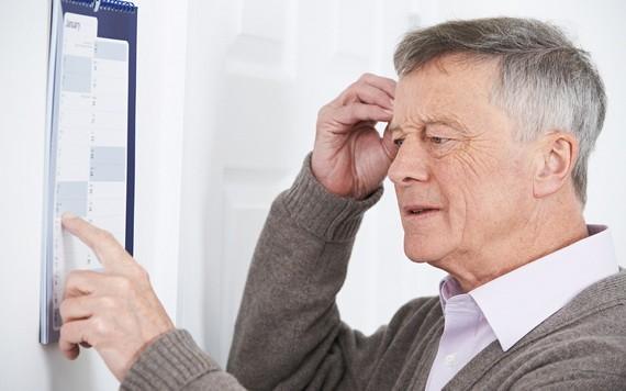 高壓、疲勞會增加失智風險!
