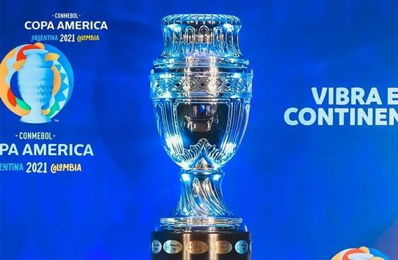 美洲盃(圖源:互聯網)