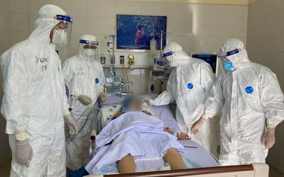 以色列研究:缺乏維生素D或增加新冠重症和病亡幾率。(示意圖源:互聯網)