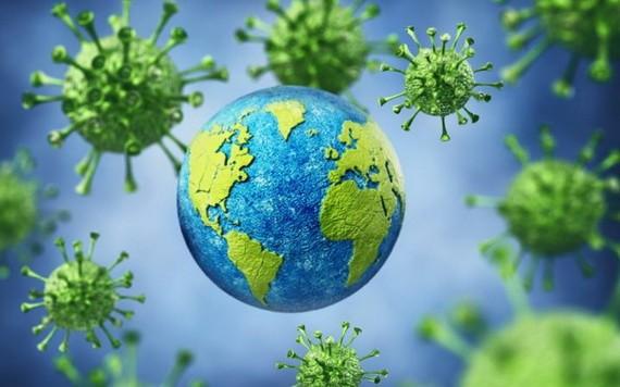 印度發現新冠病毒變異株「德爾塔+」