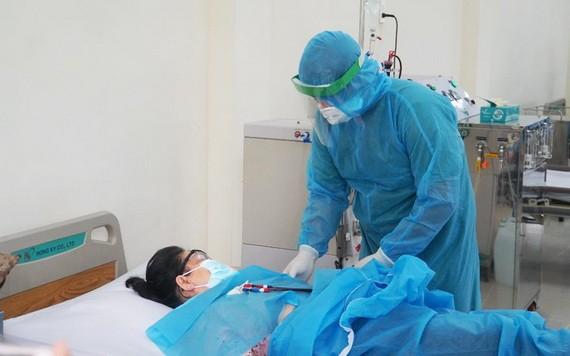 當本市醫護人員竭盡全力救治病人時,已被不少歹徒 冒名牟利。