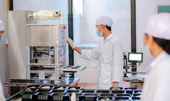 主動利用國內條件長久引進FDI資金和吸收新技術。