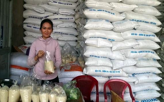 九龍江平原稻米供應源充足