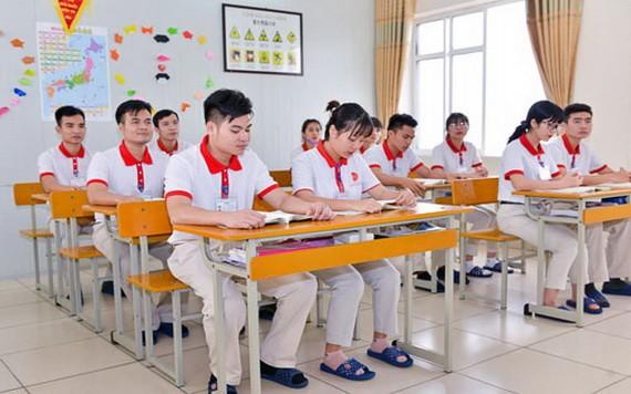 輸出勞工前須做好培訓工作,是阻止勞工 潛逃的最有效方法。