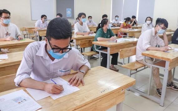 第二次高中畢業試定於 8 月 6 至 7 日。(示意圖源:光福)