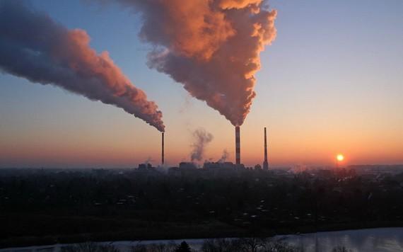 聯合國報告顯示,對碳實施定價是應對氣候變化的重要一環。(圖源:互聯網)