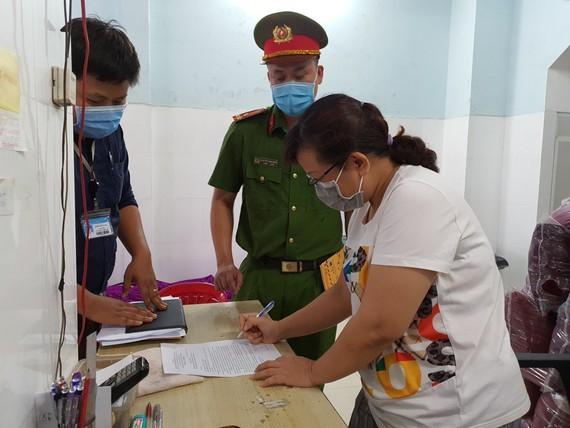在實施社交隔離期間,PC07科勸告民眾須提高消防意識。