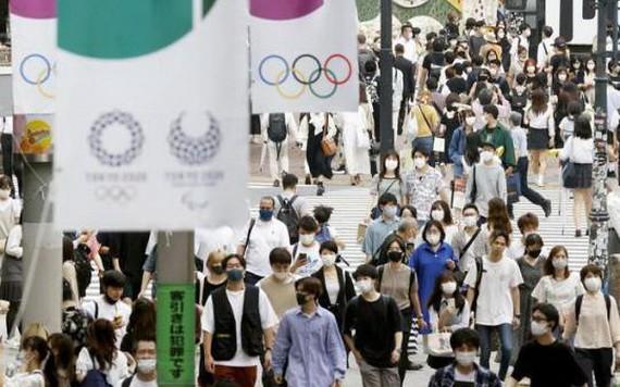 日本東京街頭一瞥。(圖源:互聯網)