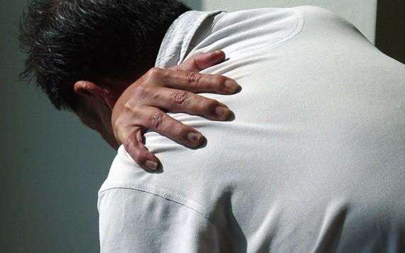 肩痛夜晚加劇或是肩袖損傷