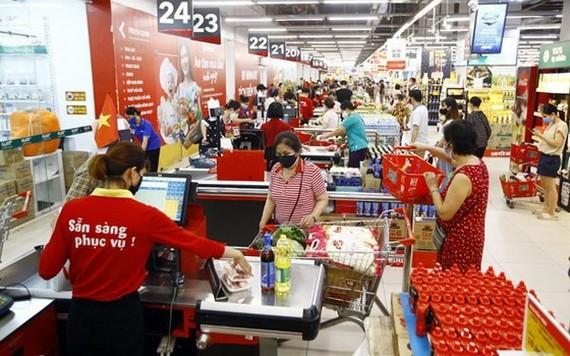 23 家 VinMart 超市與便利店暫時停業