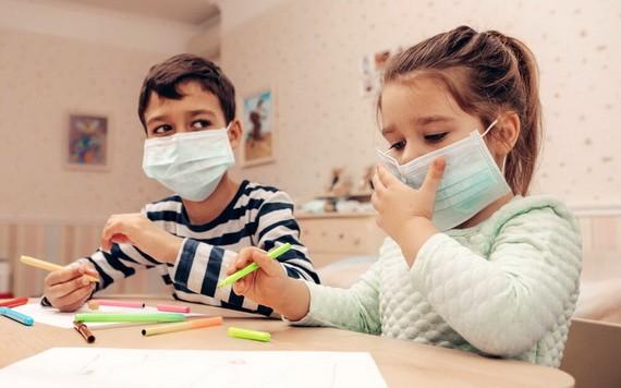 """兒童染疫暴增出現""""後遺症""""護孩做好8件事"""