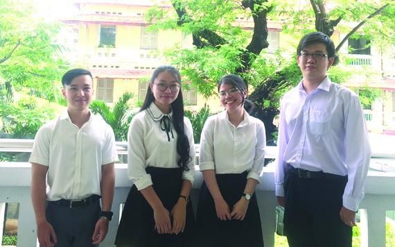 師大中文系學生獲創業比賽一等獎