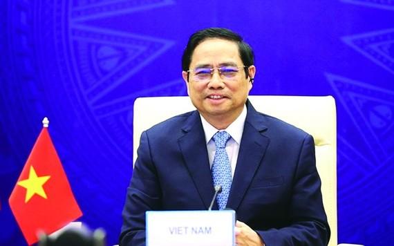 范明政總理出席大湄公河次區合作峰會