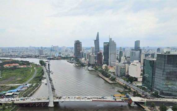 守添2橋是本市重點工程之一,預計明年第二季完成。