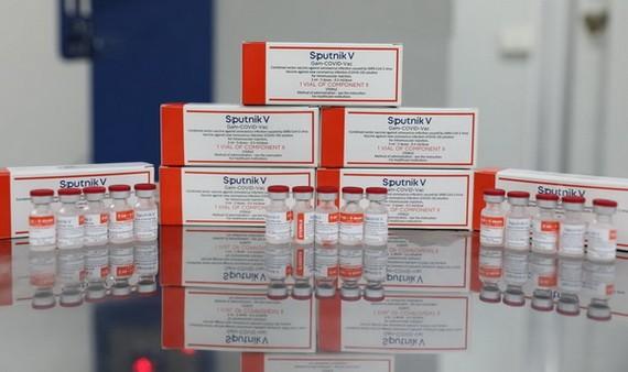 衛星5號新冠疫苗。(圖源: 草原)
