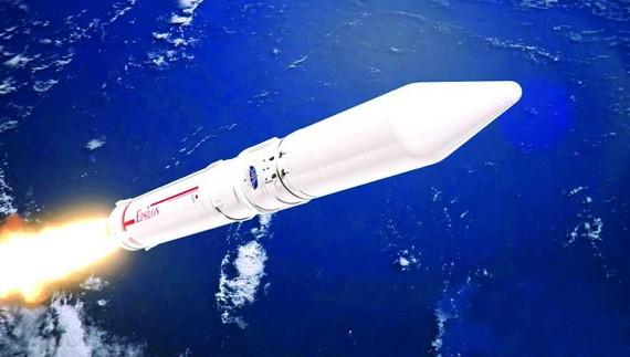 "JAXA 將下月發射衛星""KOSEN-1"""