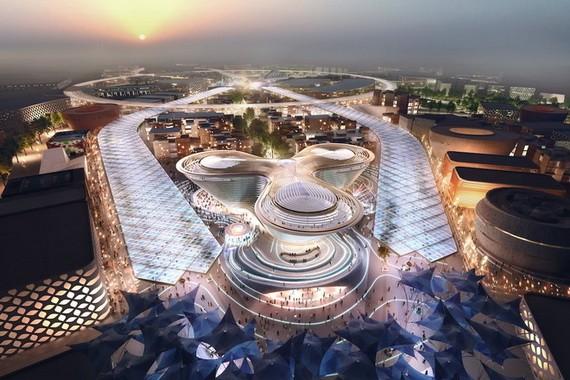 2020年杜拜世博會越南電影週將於今年12月至明年1月在阿聯酋舉行。(圖源:嘉柏)