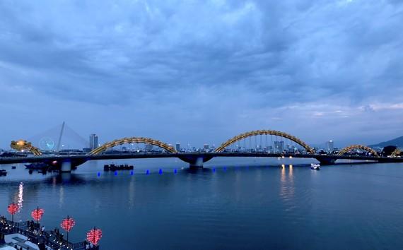 TP Đà Nẵng hướng đến một đô thị thông minh