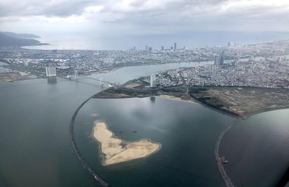 Quy hoạch Đà Nẵng trở thành một trong những đô thị hiện đại, bản sắc và đáng sống