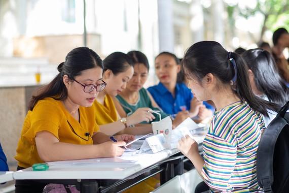Đại học Đà Nẵng chú trọng nâng cao chất lượng đào tạo đối với các ngành theo nhu cầu của địa