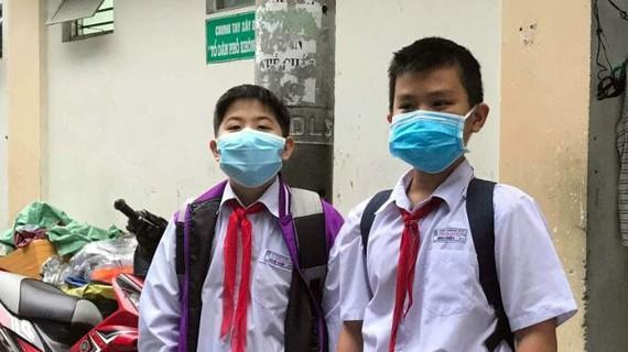 Đà Nẵng chính thức có thông báo cho học sinh nghỉ học để đề phòng dịch bệnh
