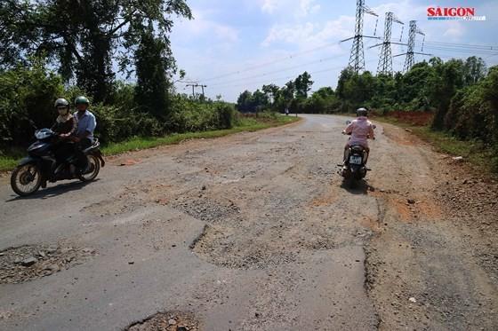 Hơn 31 tỷ đồng sửa chữa tuyến đường cửa ngõ thị xã Gia Nghĩa