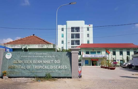 Nữ lễ tân tại Nha Trang đã âm tính với virus Corona, sẽ ra viện trong chiều nay