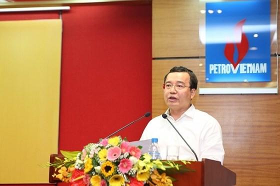 Ông Nguyễn Quốc Khánh