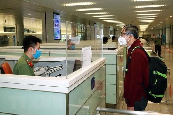 Thị thực đã cấp cho lao động Việt Nam sang Nhật Bản sẽ bị tạm dừng hiệu lực. Ảnh minh hoạ: TTXVN