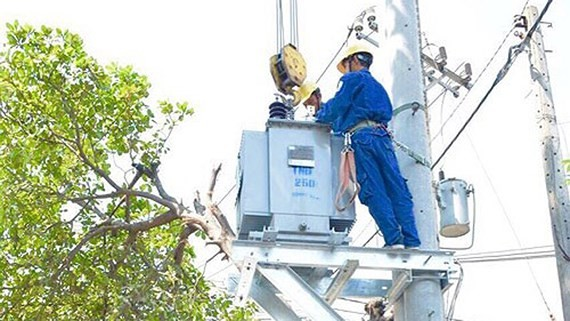 Electricity price might futher increase next May