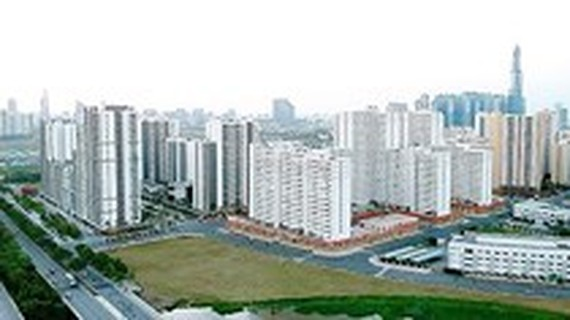 Real estate inventory value nears VND23 trillion