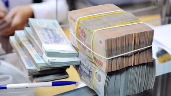 Issuance value of corporate bonds in Vietnam reached a five-year high of 39.45 trillion VND in 2018. (Photo: tinnhanhchungkhoan.vn)