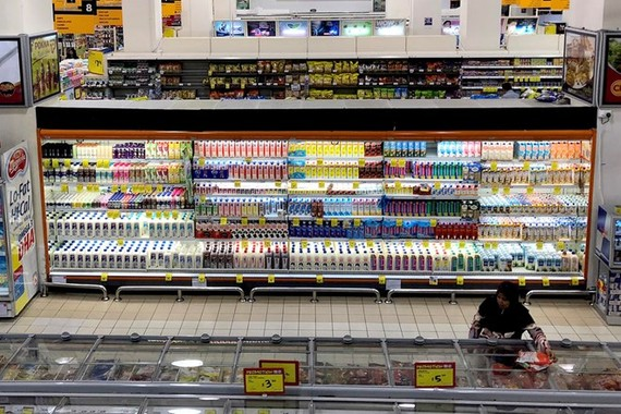 The Singaporean Parliament on February 12 pass a new law on the establishment of a new agency to oversee food-related issues. (Source: www.todayonline.com)