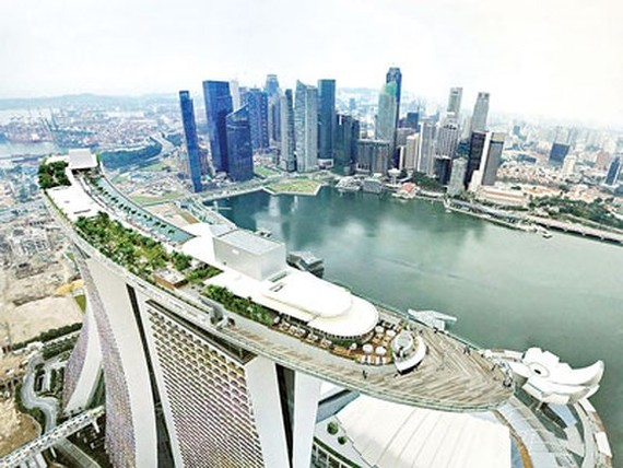 EU lawmakers approve FTA with Singapore