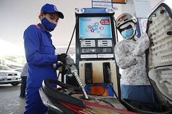 Ministries adjust allocations for fuel price stabilization fund