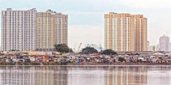 Indonesia has set a target to reduce its poverty rate to 9 percent at the end of this year, from 9.66 percent in 2018.(Photo: indonesia-investments.com)