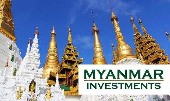Myanmar attracts $3.5 billion in FDI in 10 months. (Photo: Reuters)