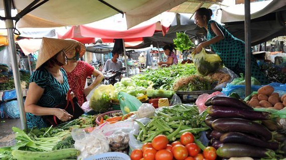 Food price increases 0.29 percent in August 2019