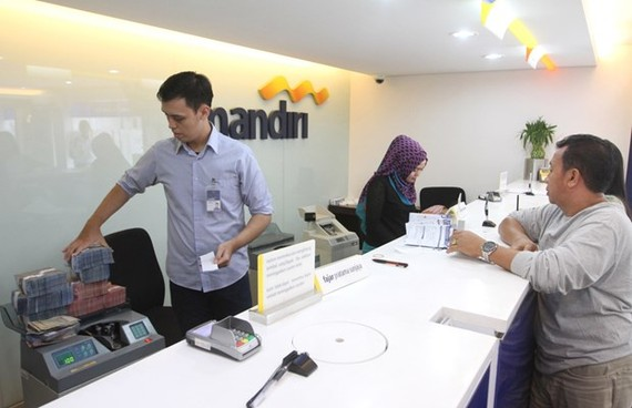 PT Bank Mandiri Tbk of Indonesia  is planning to expand its business to the Philippines, Malaysia and Vietnam.(Photo: jakartaglobe.id)