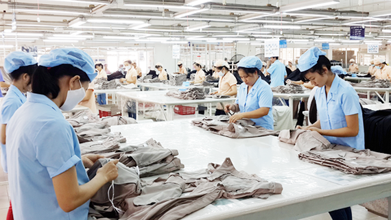 Vietnam's foreign trade to exceed US$500 billion in 2019